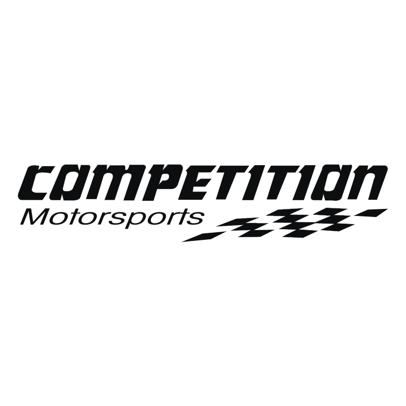 Competition Motorsports vector