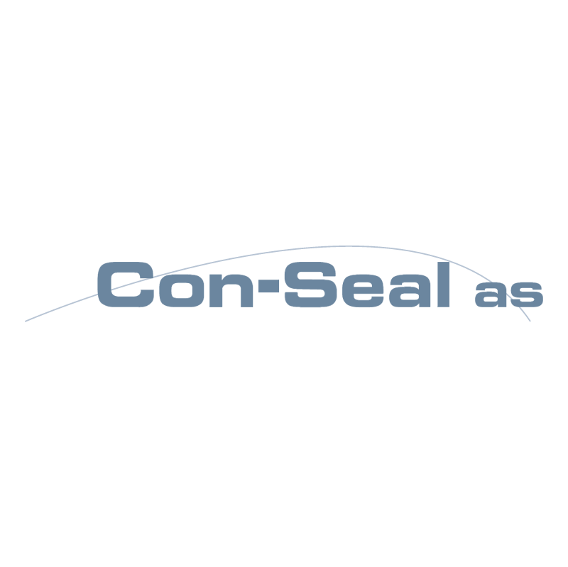 Con Seal AS vector