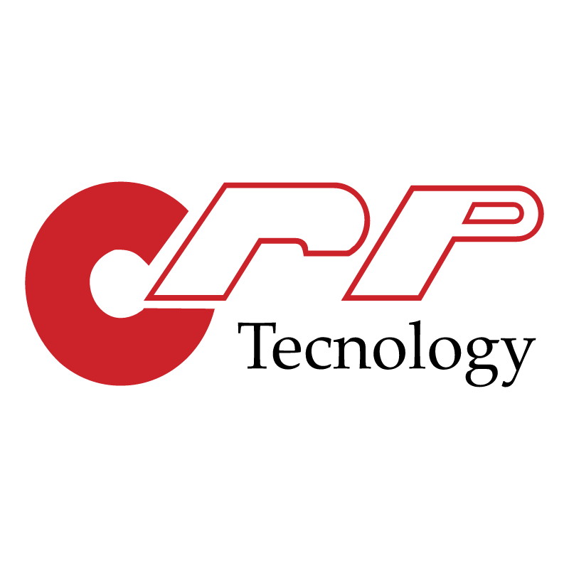 CRP Technology vector logo