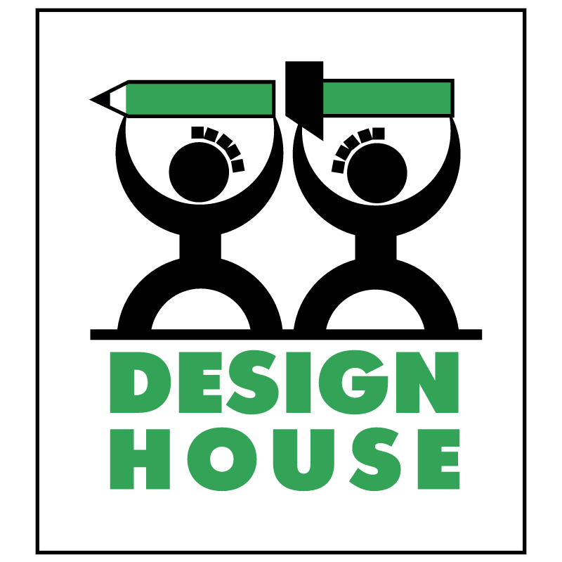 Design House vector
