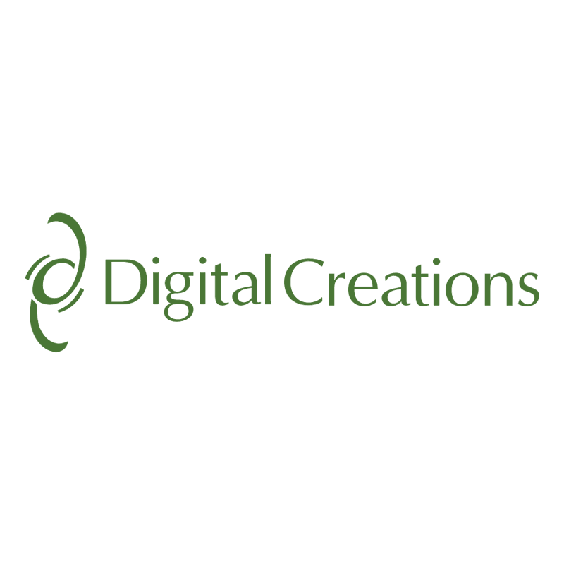 Digital Creations vector