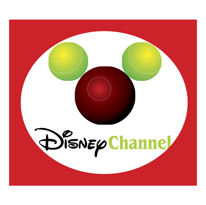 Disney Channel vector logo