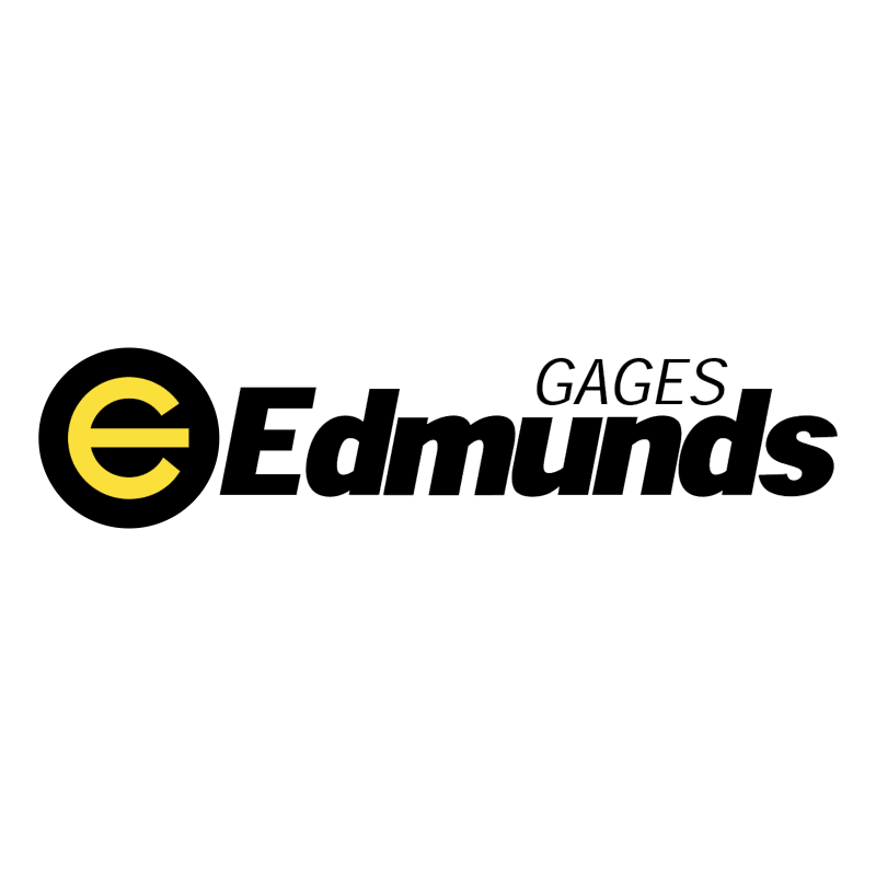 Edmunds Gages vector