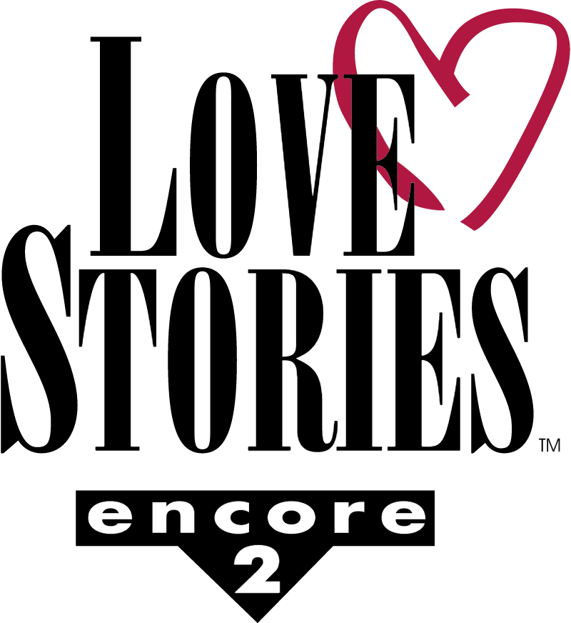 ENCORE LOVE STORIES vector