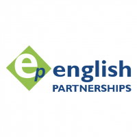 English Partnership vector