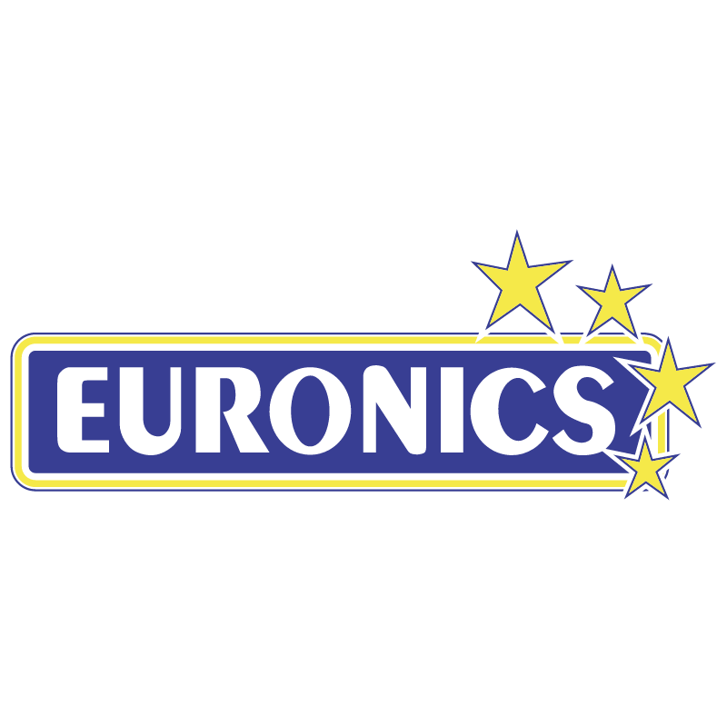 Euronics vector logo