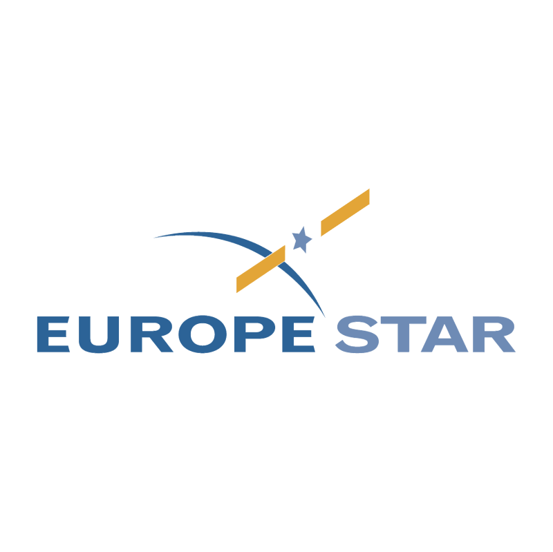Europe Star vector