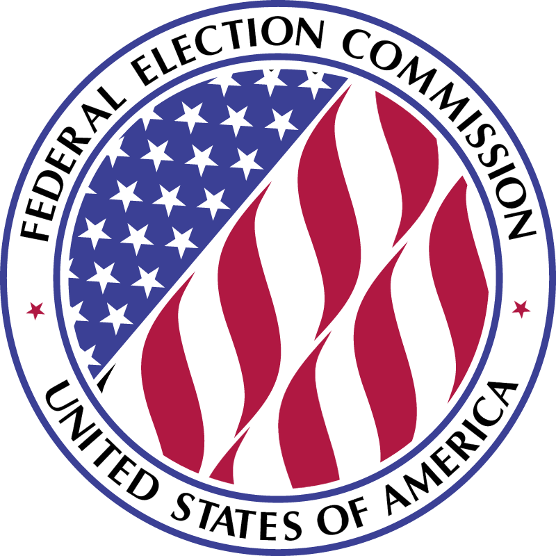FEDERAL ELECTION COMM vector