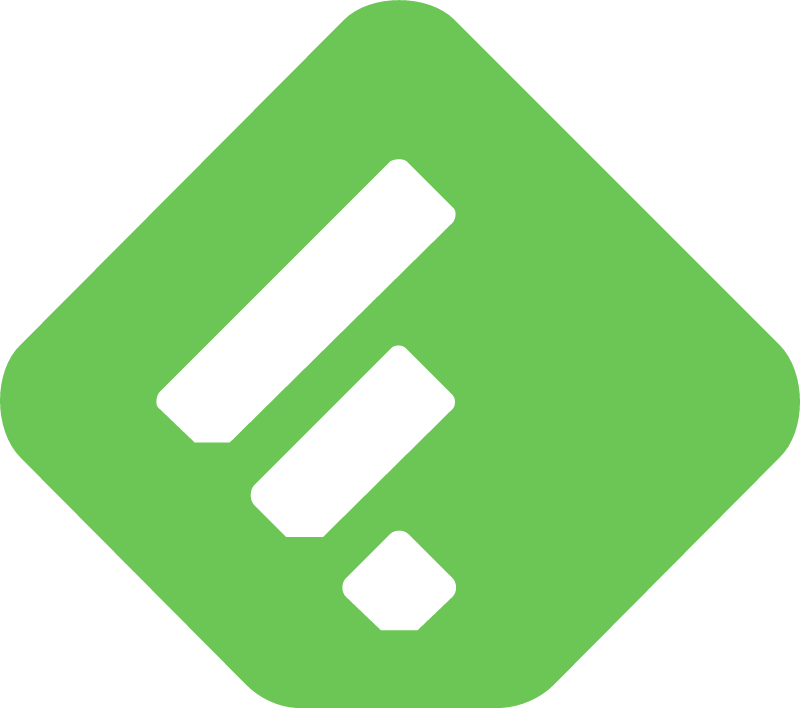Feedly vector