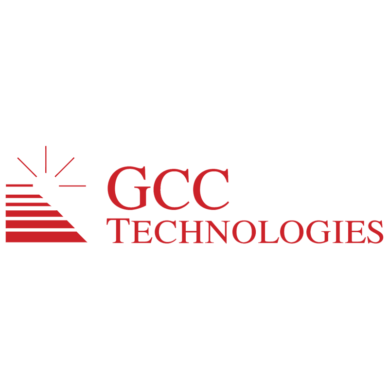 GCC Technologies vector