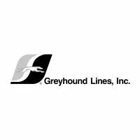 Greyhound Lines vector