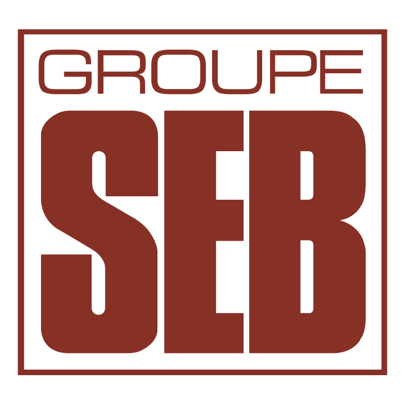 Groupe SEB vector logo