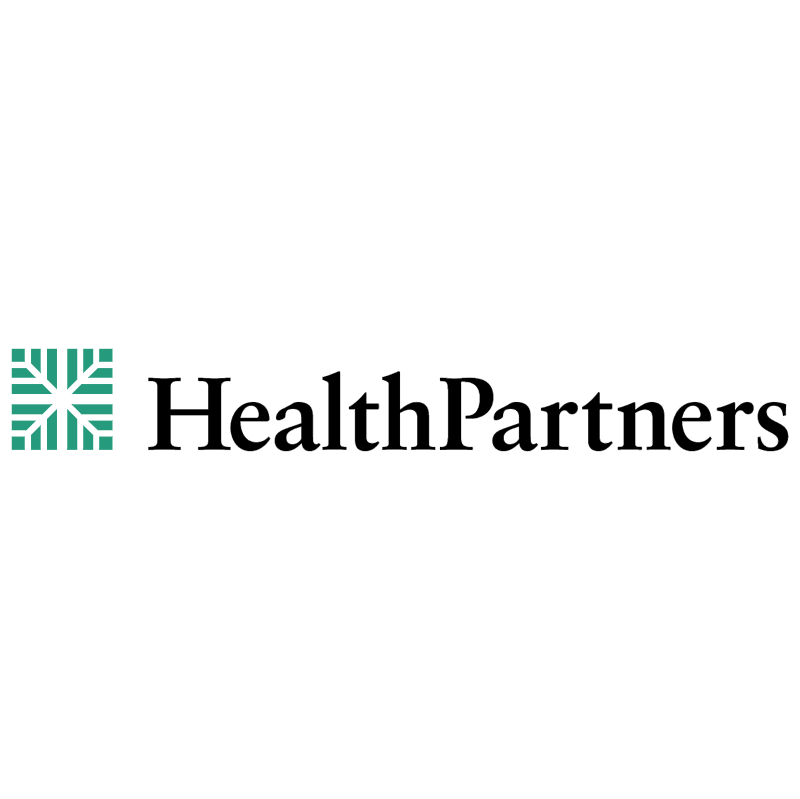 Health Partners vector