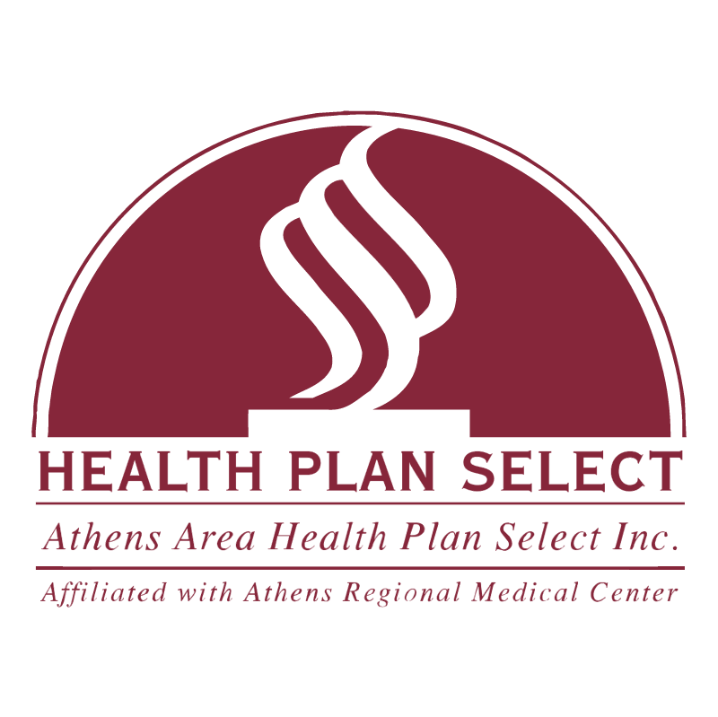 Health Plan Select vector