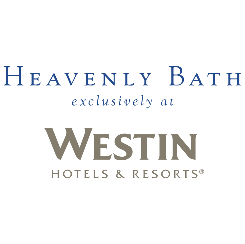 Heavenly Bath vector