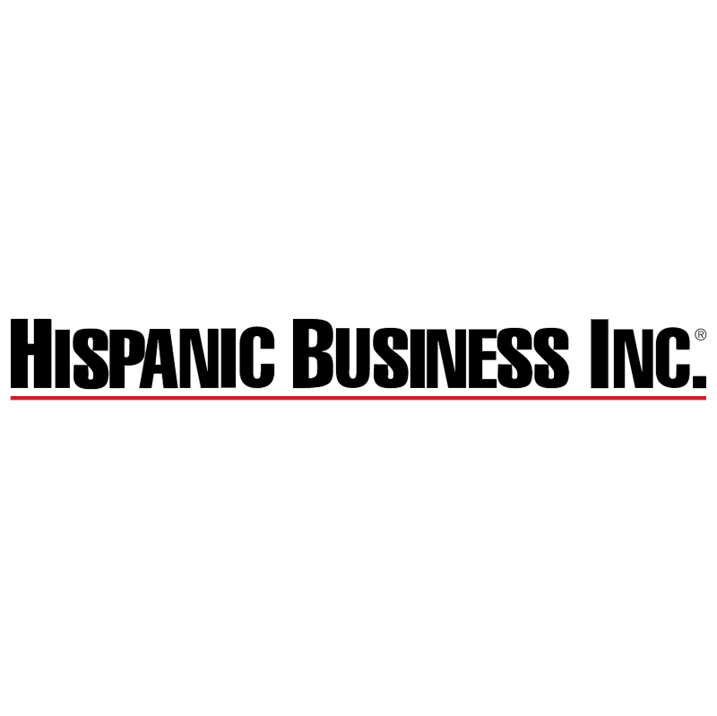 Hispanic Business vector