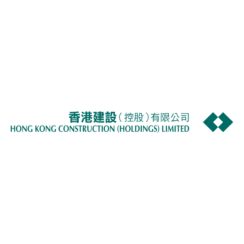 Hong Kong Construction Limited vector logo