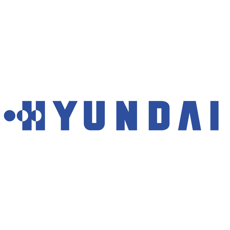 Hyundai Electronics Industries vector