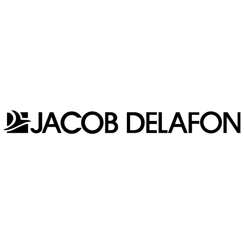 Jacob Delafon vector logo