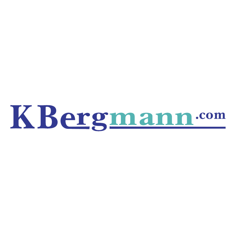 K Bergmann LTD vector