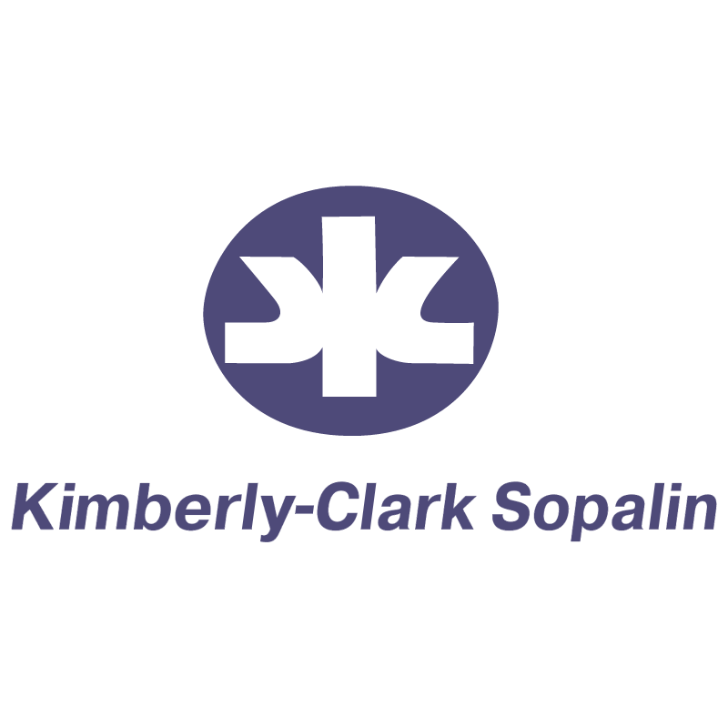 Kimberly Clark Sopalin vector