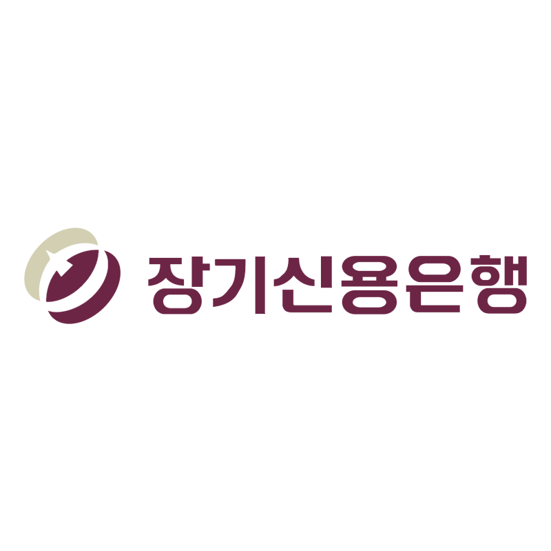 Korea Long Term Credit Bank vector logo
