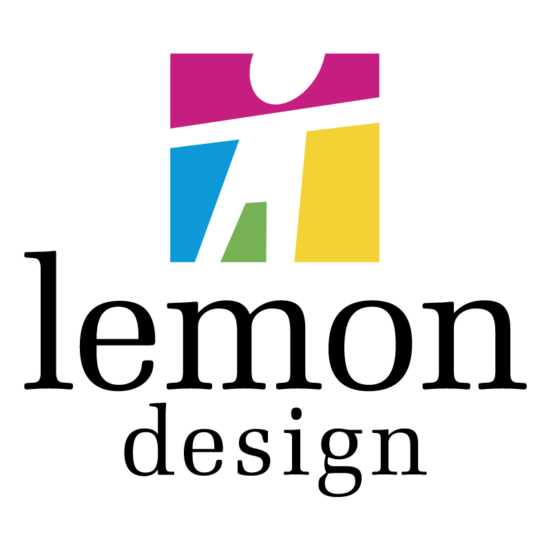 Lemon Design vector