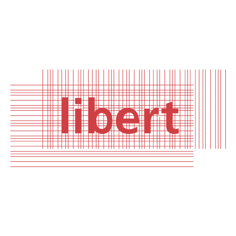 Libert vector logo