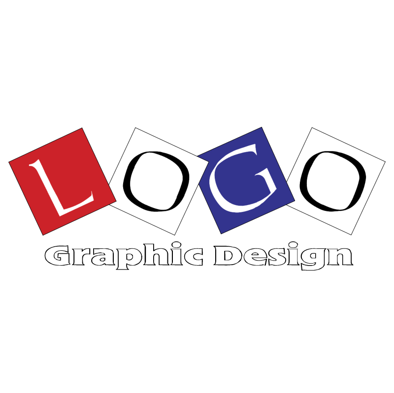 Logo Graphic Design vector logo
