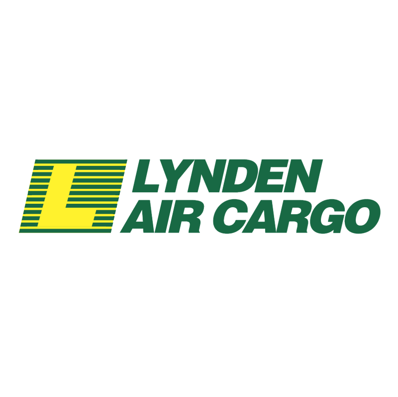 Lynden Air Cargo vector logo
