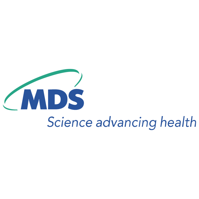 MDS vector logo