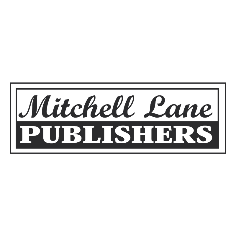 Mitchell Lane Publishers vector