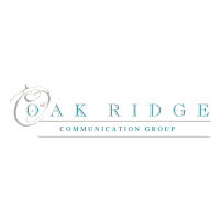 Oak Ridge Communication Group vector