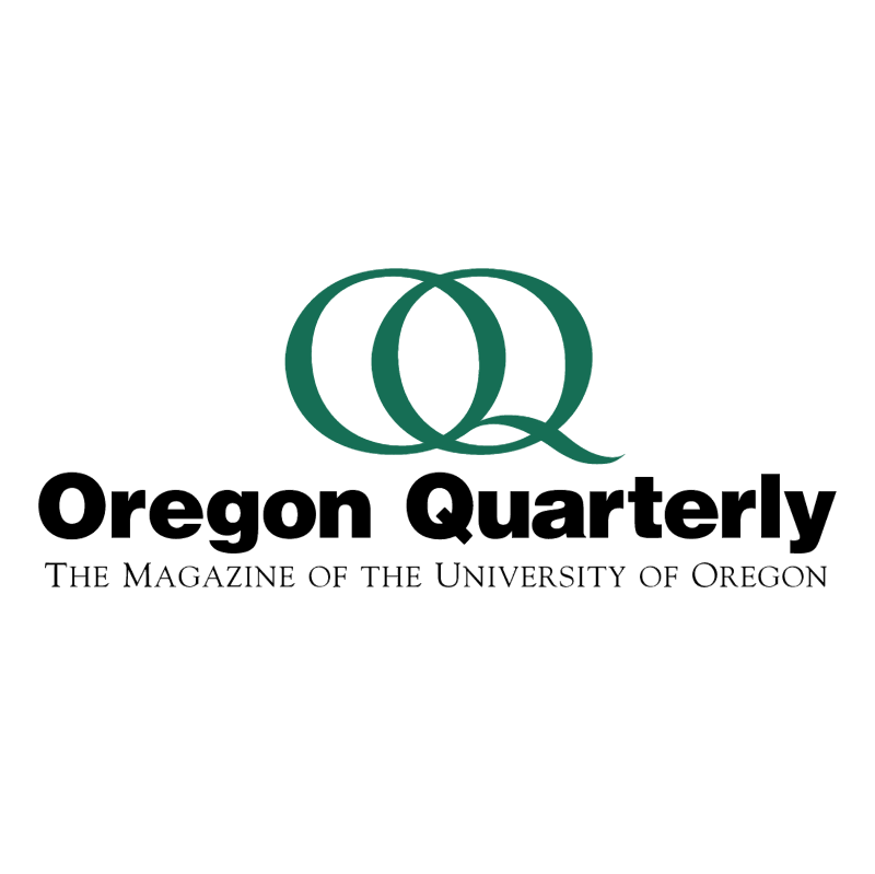 Oregon Quarterly vector