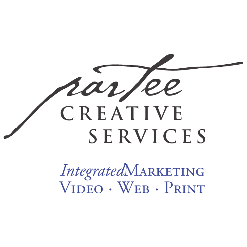 Partee Creative Services vector