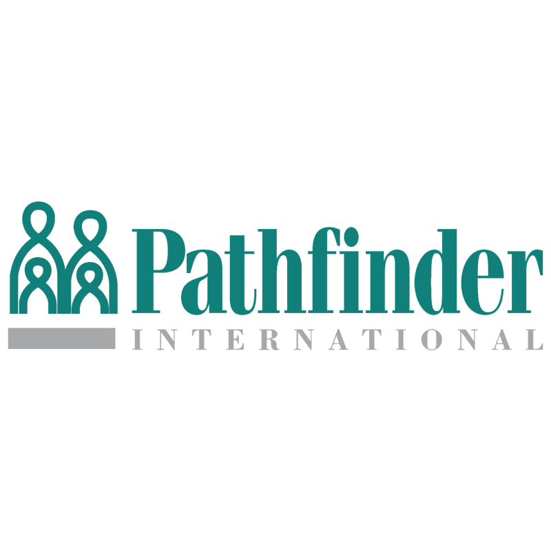 Pathfinder International vector logo