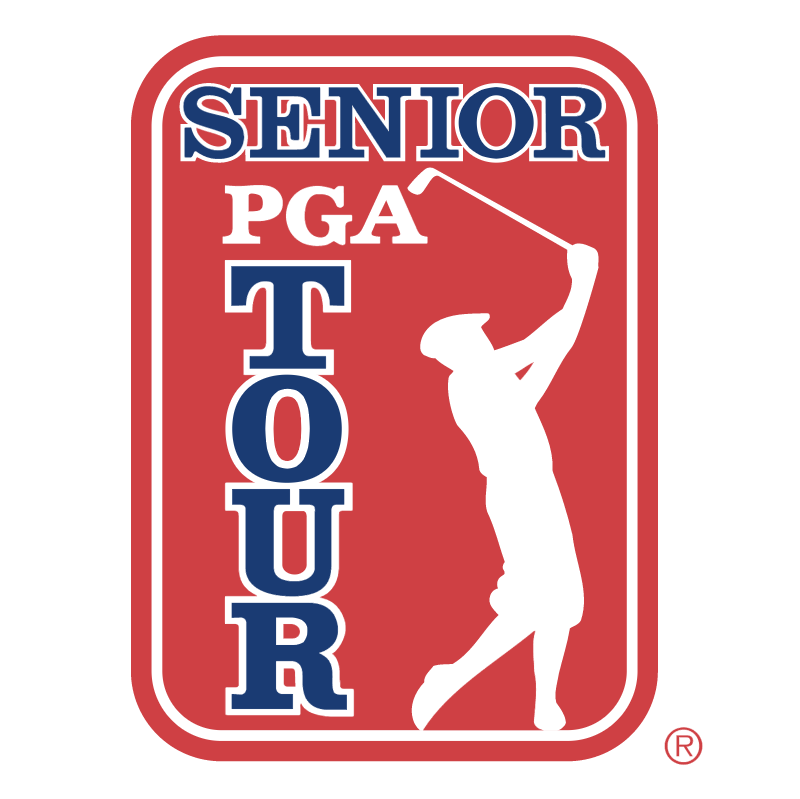 PGA Senior Tour vector