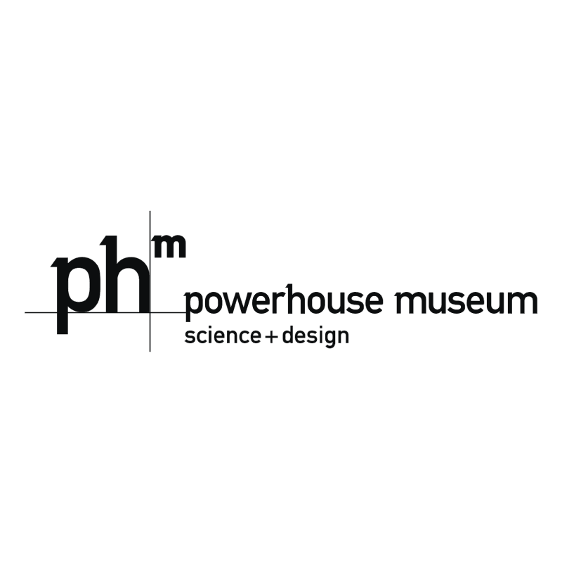 Powerhouse Museum vector
