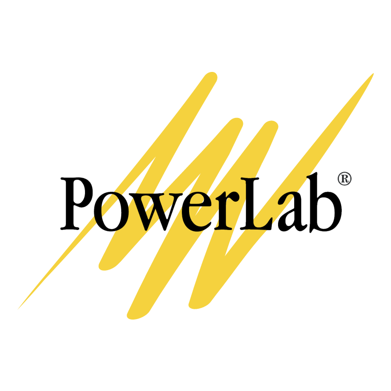 PowerLab vector