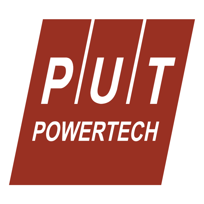 Put Powertech, Inc vector