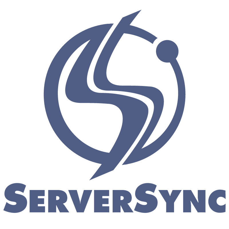 Pylon ServerSync vector