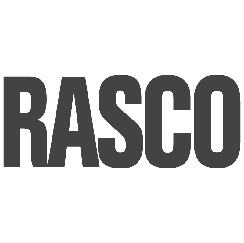 Rasco vector logo