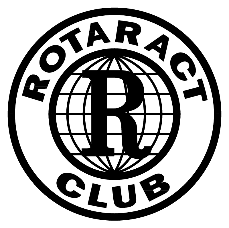 Rotaract Club vector logo