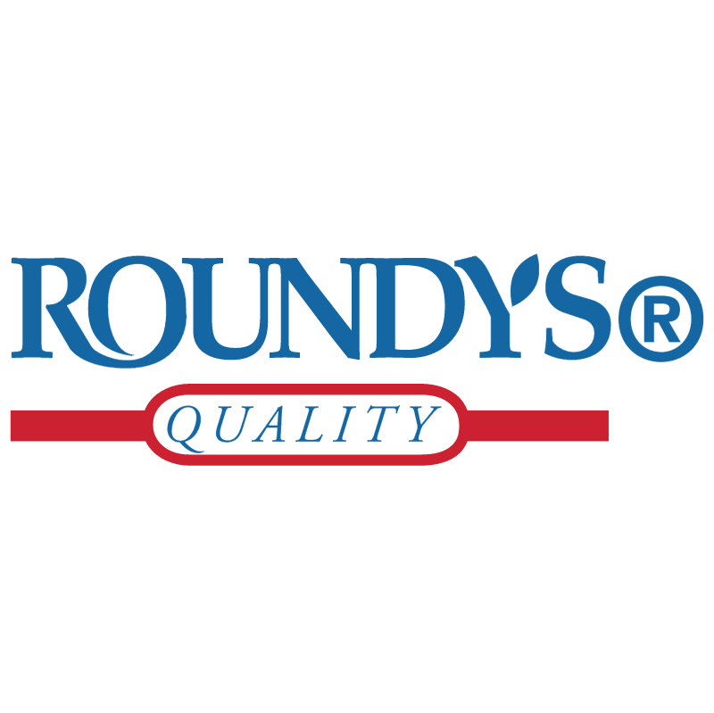 Roundys vector