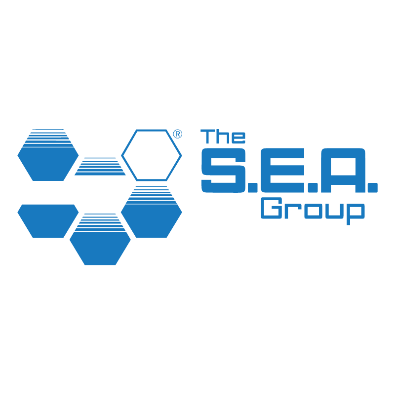 S E A Group vector logo