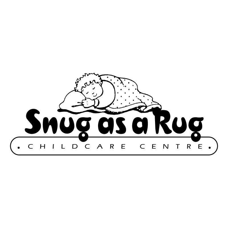 Snug as a Rug vector logo