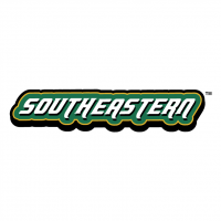 Southeastern Louisiana Tigers vector