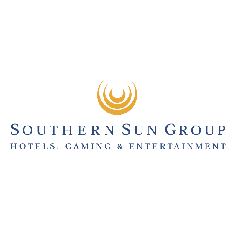 Southern Sun Group vector