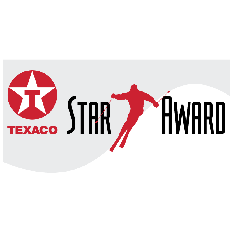 Star Award vector logo