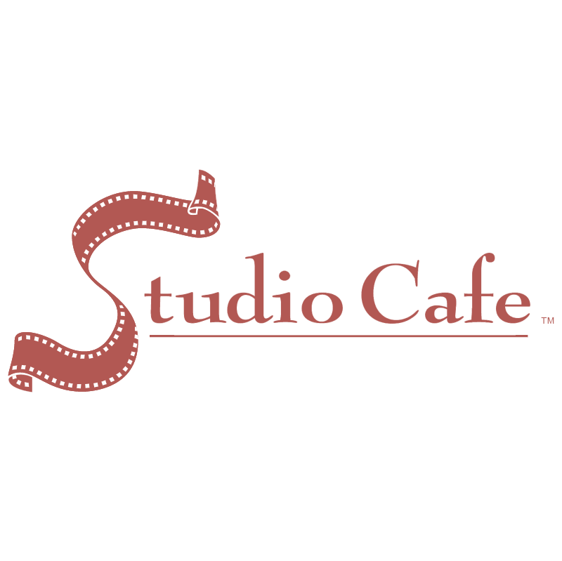 Studio Cafe vector